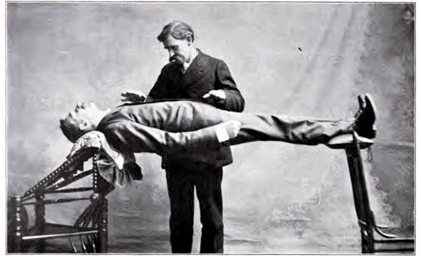 human-plank