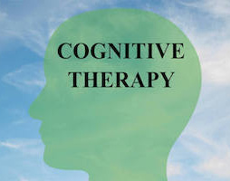 Cognitive behavioural therapy on Skype